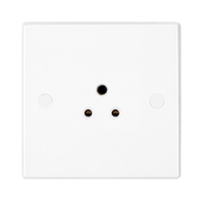 Flush Switched & Unswitched Socket Outlets