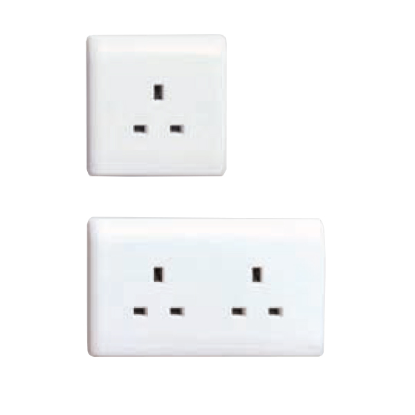 13A socket outlets