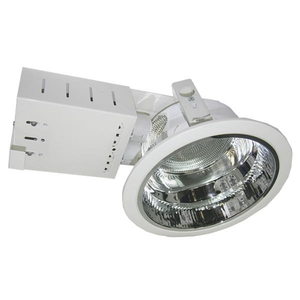 Downlight – Recessed Horizontal