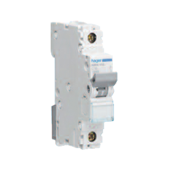 Miniature Circuit Breakers 15 to 25 KA type C-NRN