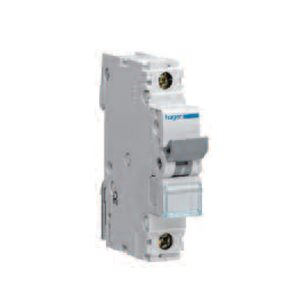 Modular Changeover Switches