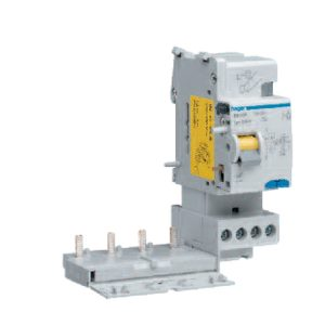 RCD add-on Blocks (63A)