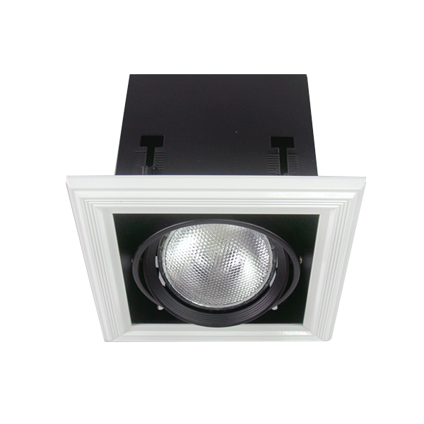 Spotlight – Recessed Adjustable