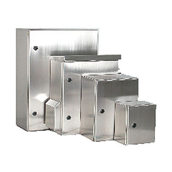 Stainless Steel Enclosure (IP65)
