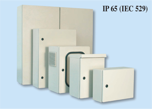 Wall Mounting Enclosure (IP65)