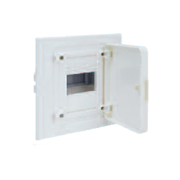 Golf Flush Mounted Enclosures