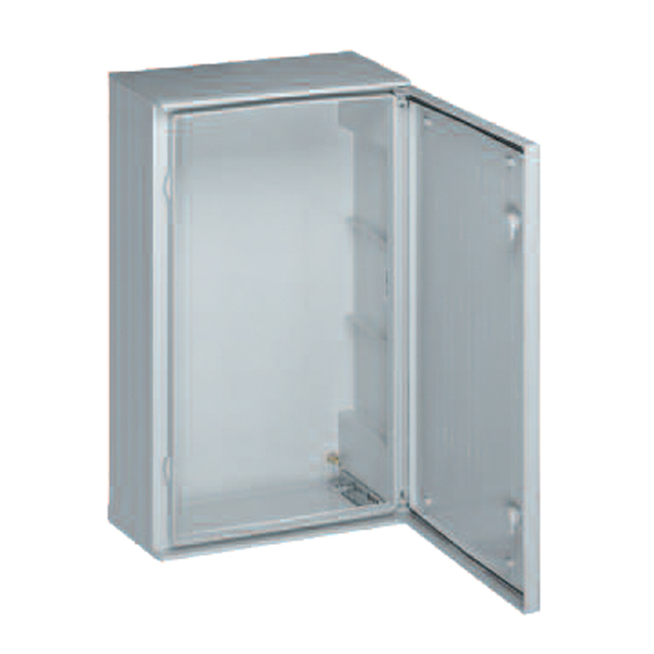 Orion Plus GRP IP66/65 Enclosures