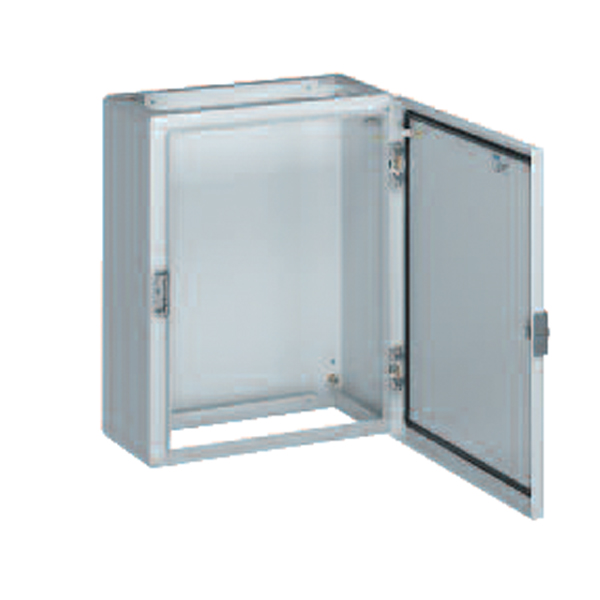 Orion Plus Metal IP65 Enclosures