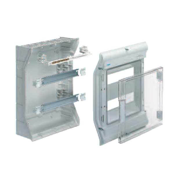 Vector Enclosures – IP55