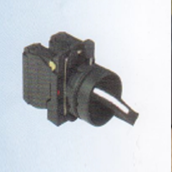 XB5 Selector Switch Series