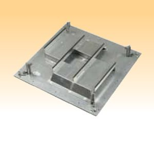 Flushfloor Junction Box