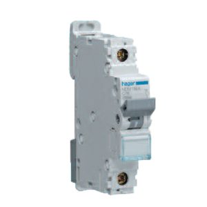 Miniature Circuit Breakers D Curve IEC 60898:10000 & IEC 60947-2 :15KA