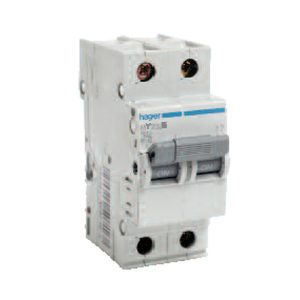 Miniature Circuit Breakers 4.5KA Type C-MY