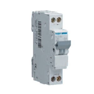 Miniature Circuit Breakers Type C SP & N-ML