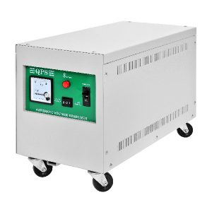 S-Series Automatic Voltage Stabilizer/Power Line Conditioner
