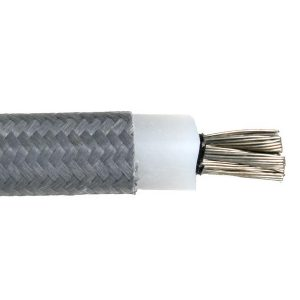 Heat resistant cable 2GTL